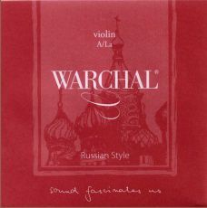 Warchal Russian Style