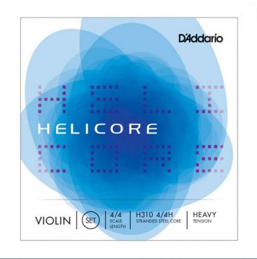 HELICORE Violin Strings 4/4