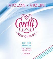 Corelli New Crystal