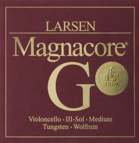 Larsen MAGNACORE ARIOSO Cello G String Tungsten