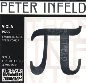 Thomastik PETER INFELD Viola String Set