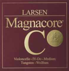 Larsen MAGNACORE ARIOSO Cello C String Tungsten