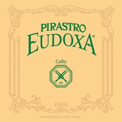 Pirastro EUDOXA D Saite für Cello