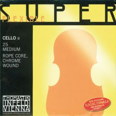 Thomastik SUPERFLEXIBLE Cello G String